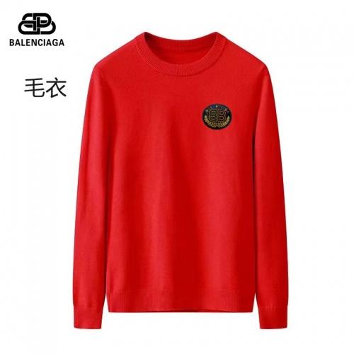 Balenciaga Sweaters Long Sleeved For Men #921035