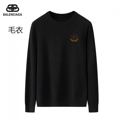 Balenciaga Sweaters Long Sleeved For Men #921036