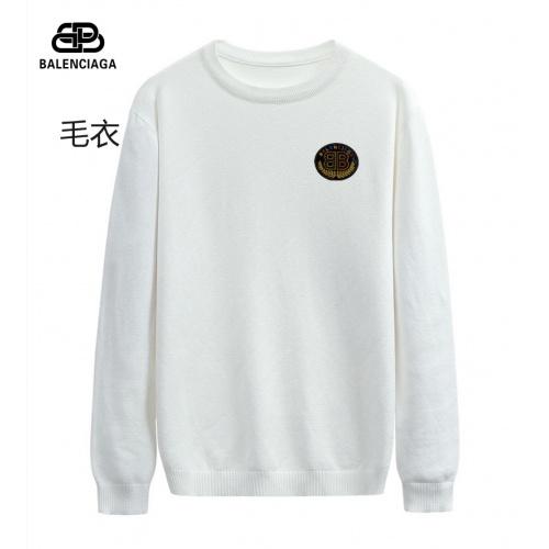Balenciaga Sweaters Long Sleeved For Men #921037